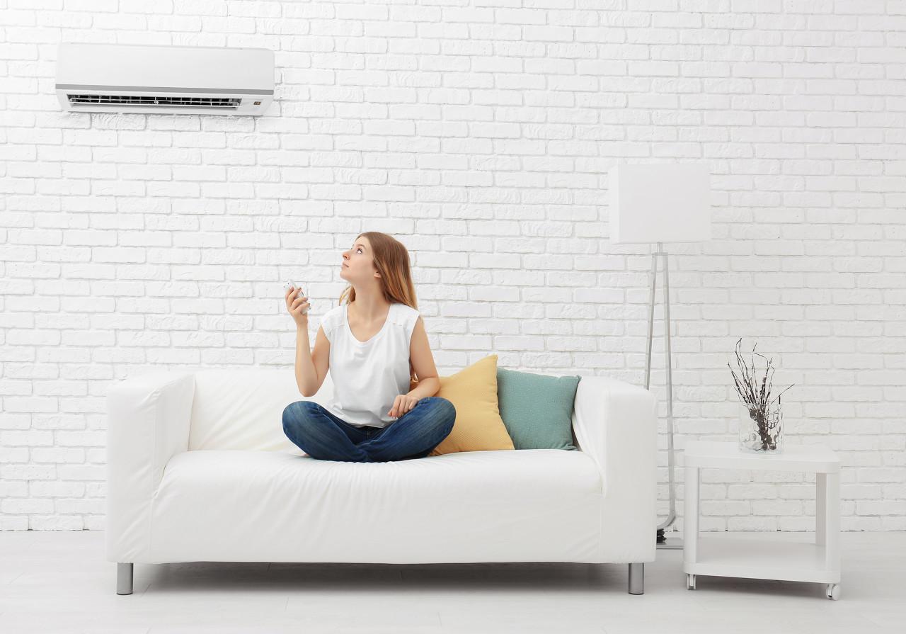 夏季中央空调使用小贴士